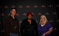 Aaron Neville Meet & Greet