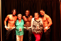 Chippendales Meet and Greet - July 3, 2013