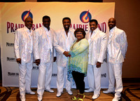 Temptations Review Meet & Greet