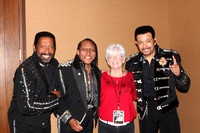 The Commodores September 21, 2013