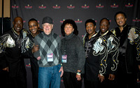 The Spinners Meet & Greet